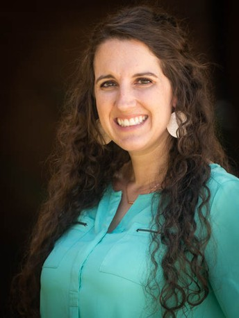 Your Community Coordinator - Megan Kilgore