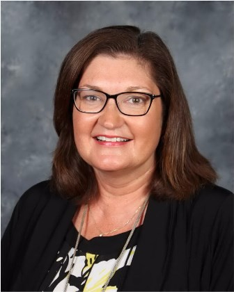 Mrs. Stacey Swank, Principal