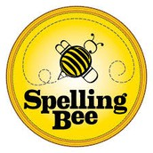 Spelling Bee - Date Change