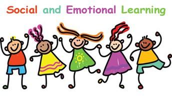 Social & Emotional Resources