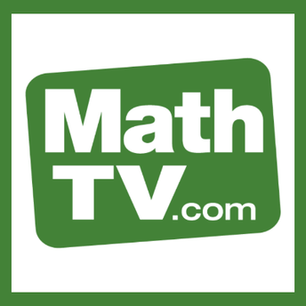 MathTV.com icon