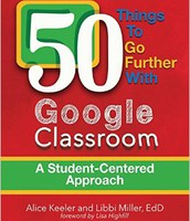 Go Further with Google Classroom
