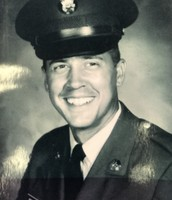 Jay Peterman, Army Staff Sergeant Vietnam 1969-71, KV Maintenance and Grounds, Retired