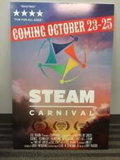 2017 STEAM Carnival DFW