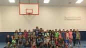 Noticias de la National Elementary Honor Society