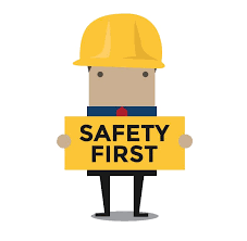 October is Safety Awareness Month