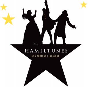 HAMILTUNES - An American Singalong