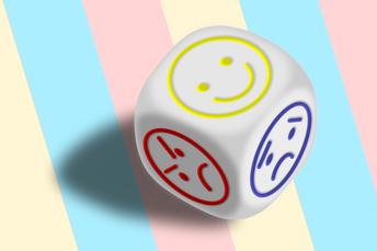 El medidor de ánimo (Mood Meter)