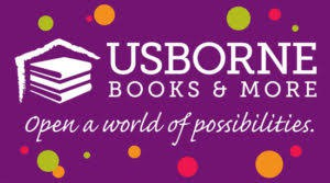The Usborne Book Fair is Coming Back!