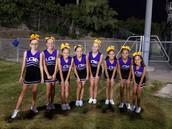 LCMS Cheer