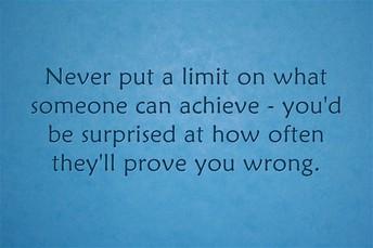 Presuming Competence... the Least Dangerous Assumption