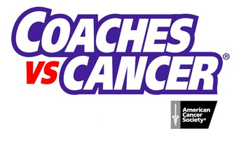 Coaches vs. Cancer - TONIGHT at the GEHS Blazer Basketball Games