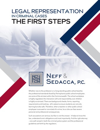 PSEA Personal Legal Services Program Partner