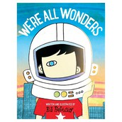 I'm a Wonder Because...