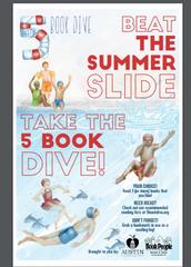 Austin ISD's 5 Book Dive!