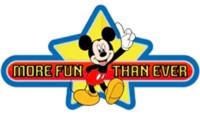 AMS Disney Spirit Day!