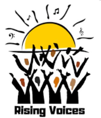 Rising Voices Literature (supplemental) - K-5