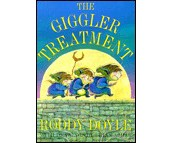 Did you like Dog Man? Then try The Giggler Treatment by Roddy Doyle!
