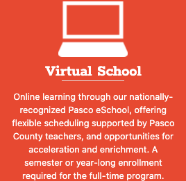 Pasco eSchool