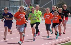 All School Track Meet