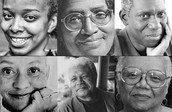 Poetry and Black History