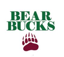 Bear Bucks Store for Virtual Learners
