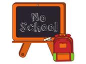 No School on January 15th