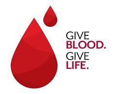 Nike Blood Drive