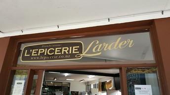 L'Epicerie - The Larder