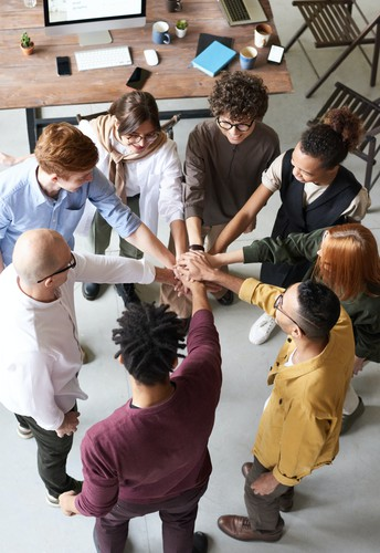 Leadership Professional Training Modules