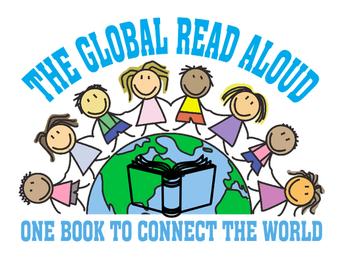 What is Global Read Aloud? #GRA
