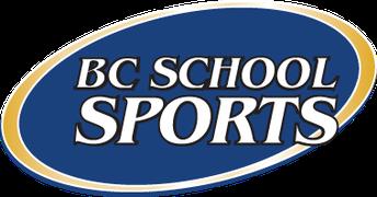 BC SCHOOL SPORTS SCHOLARSHIPS