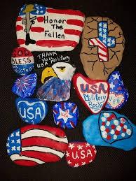 Decorate USA ROCKS
