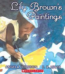 Lily Brown's Paintings*