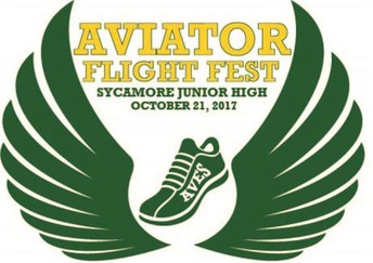 Junior High Aviator Flight Fest