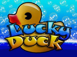Lucky Duck Bingo