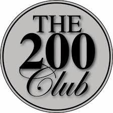 200 Club Reception