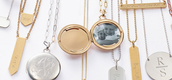 Engravable Collection