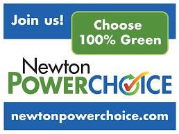 Newton Power Choice Program