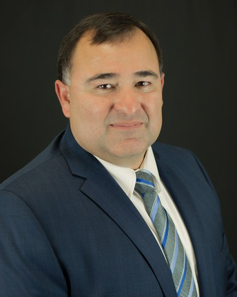 Pete Perez Named Interim Superintendent