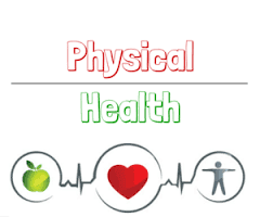 Physical Activities that can become Healthy Habits