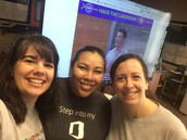 Hack the Classroom Viewing Party