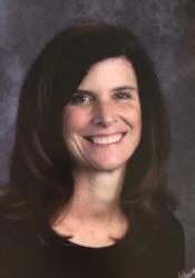 Ms. Shelly Richardson - Assistant Principal