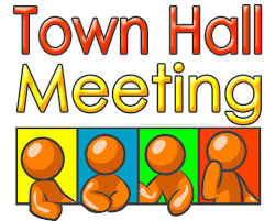 SWCC Town Hall Meeting