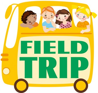 Spring Means Field Trips!