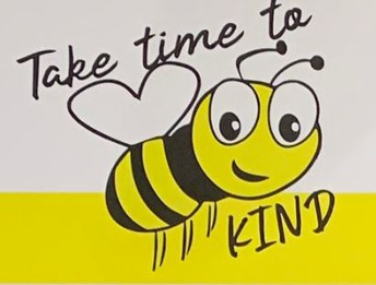 LS KINDNESS INITIATIVE Continues through the weekend!
