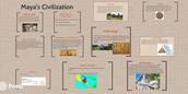 Mr. McQuillan's Global Studies Class Created Prezi Presentations