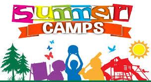 Summer Camp Opportunities