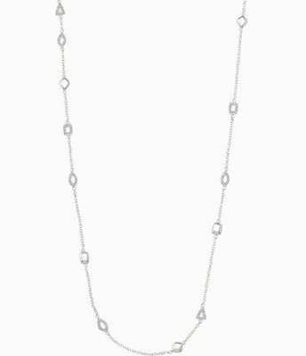 Hanna station necklace