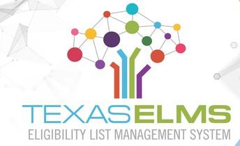 Texas ELMS Direct Verification